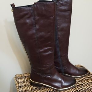 ALDO BOOTS CHERRIE size 7.5 *Preowned*